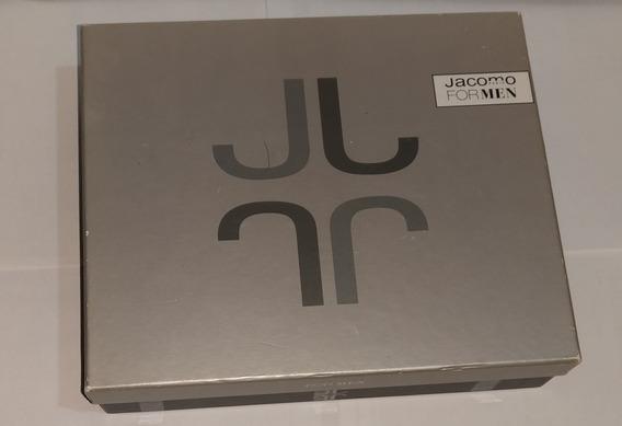 Kit Perfume Jacomo For Men De 100ml + Carteira