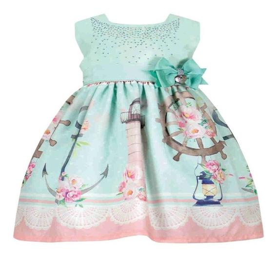 Vestido Feminino Cattai 05931