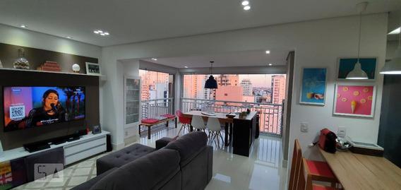 Apartamento Para Aluguel - Vila Mascote, 2 Quartos, 72 - 893106518