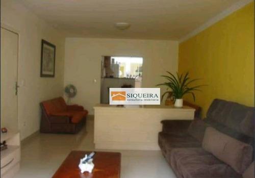 Casa Residencial À Venda, Parque Três Meninos, Sorocaba. - Ca0919