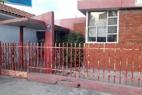 Casa En Venta De Una Planta, Ideal Para Remodelación, Las Rosas, Gómez Palacio, Durango