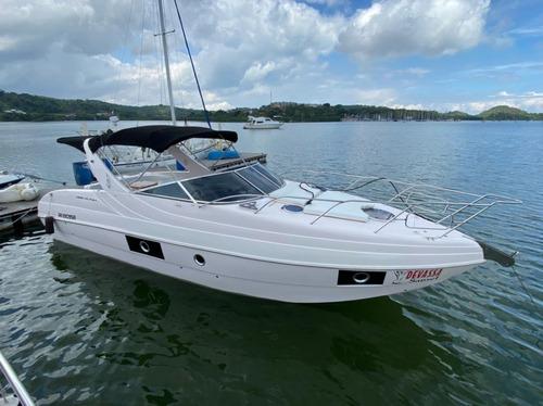Coral 34 ( N Real Phanton Ventura Triton Nx Boats Fs