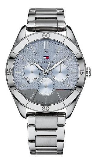 Relógio Feminino Tommy Hilfiger Aço - 1781885 Pronta Entrega