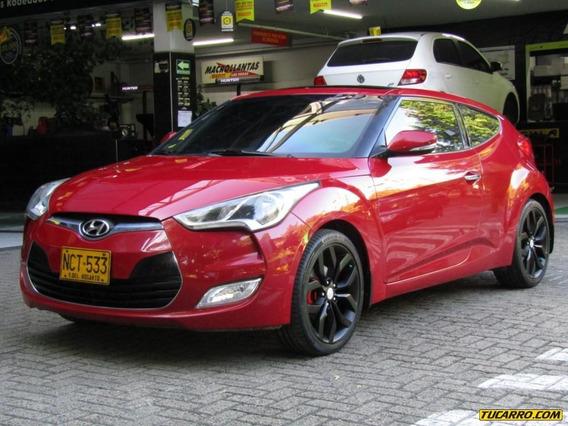 Hyundai Veloster 1600 Cc Mt