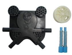 Adaptador Da Maquina Manual P/ Elétrica-vpl