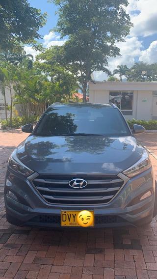 Hyundai New Tucson 2.0