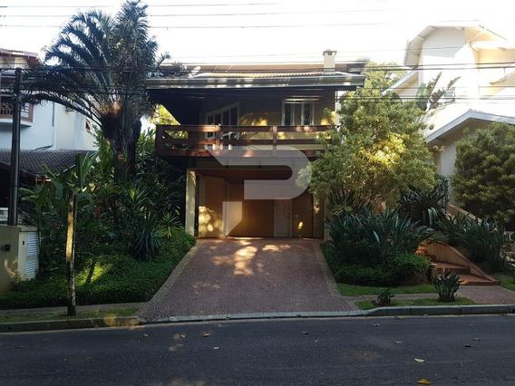 Casa À Venda Em Jardim Paiquerê - Ca001681
