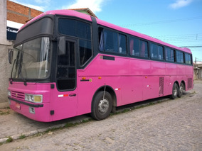 Ônibus Rodoviario Busscar 92 Scania R$35.000