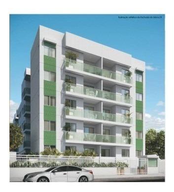 Apartamento - Ap00607 - 2514125
