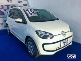 Volkswagen Up! 1.0 Move 12v 2016