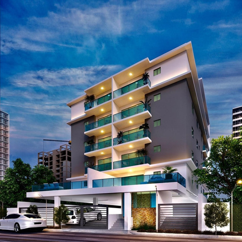 Aptos De: 2 Habitaciones 3 Habitaciones Y Lofts