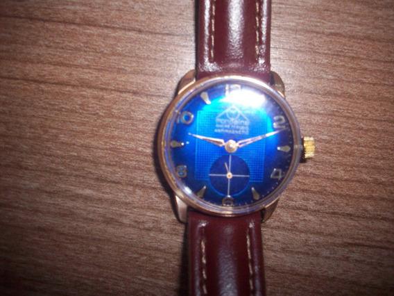 Antigo Relógio Mondaine 17 Rubis