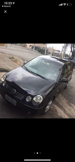 Volkswagen Polo 2003 1.0 16v 5p