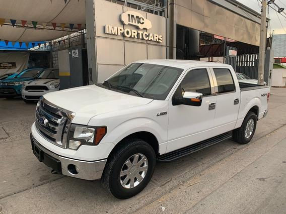 Ford Lobo 2009