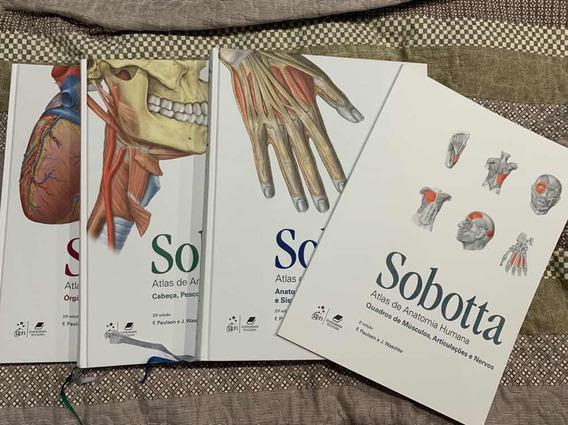 Livros Sobotta