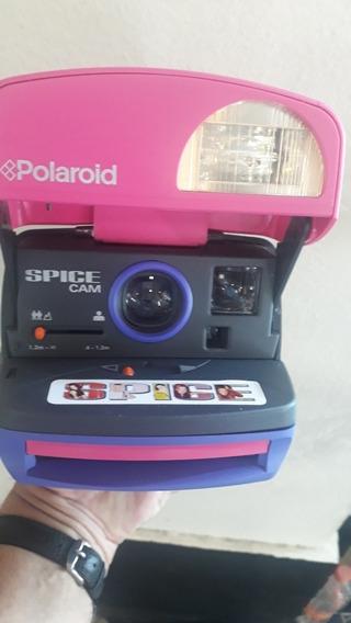 Camera Polaroid Spice Cam