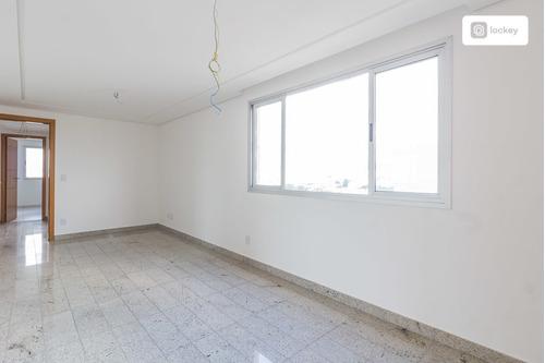 Venda De Apartamento Com 100m² E 3 Quartos  - 31896