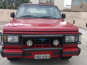 Chevrolet Bonanza De Luxe 6 Cilindro 1991