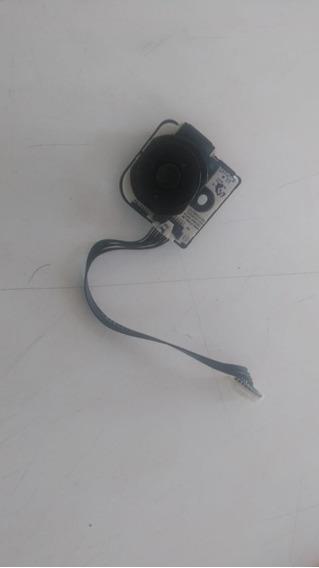 Botao Power Liga E Desliga Tv Samsung Pl43f4000ag Bn41-01977