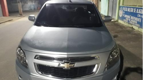 Imagem 1 de 7 de Chevrolet Cobalt 2013 1.8 Ltz 4p