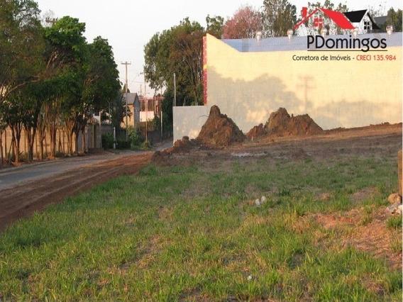 Área ( Comercial Ou Industrial ) No Jardim Boa Vista, Em Hortolândia - Sp!!! - Ar00023 - 32165246