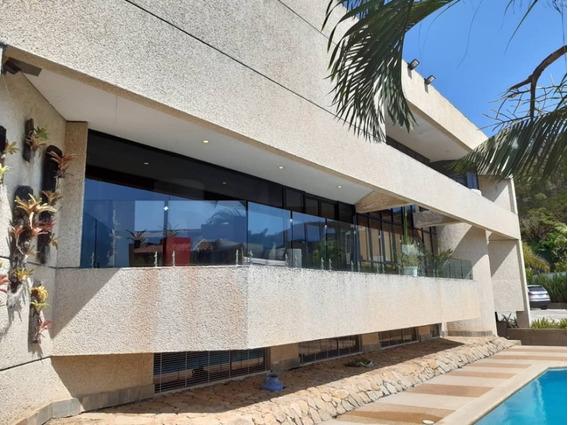 379m2 Espectacular Casa En Venta En La Viña Bajo De Precio