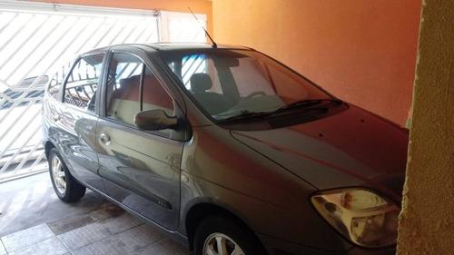 Imagem 1 de 1 de Renault Megane 2007 2.0 Dynamique Aut. 4p