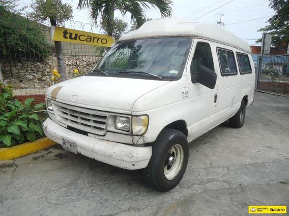 Ford Ecoline Van