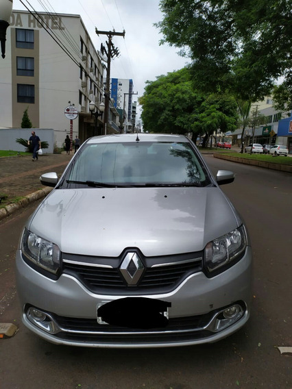 Renault Logan 1.6 Dynamique Hi-power Easy-r 4p 2015