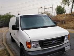 Ford Econoline E150
