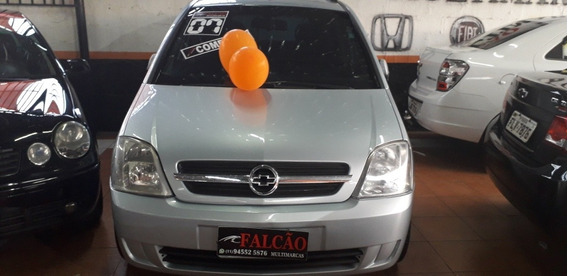 Chevrolet Meriva 1.8 Maxx Flex Power 5p 2007
