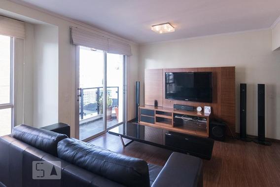 Apartamento À Venda - Perdizes, 4 Quartos, 132 - S893062171