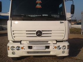 Caminhão Mercedes-benz Mb 1420