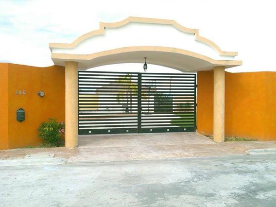 Quinta En Portal Del Norte