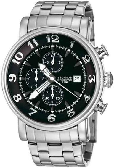 Relógio Technos Masculino Cronógrafo Grandtech Os10cs/1m