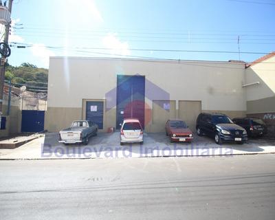 Aluga-se Galpão No Jardim Mosteiro Em Ribeirão Preto - 41007636 - 34101301