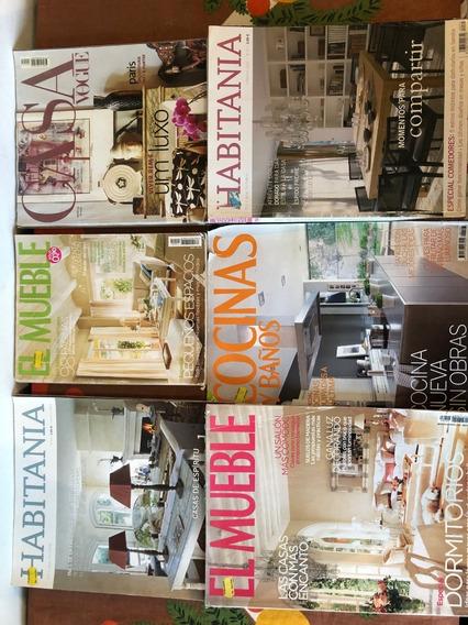 Revistas De Decoração Internacionais ( 6 )