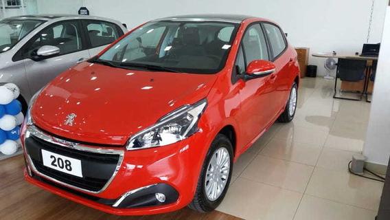 Março De Ofertas Peugeot 208 Active 1.2 Taxa 0% Em 48x