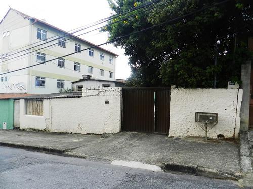 Casa Com 2 Quartos Para Comprar No Santa Cruz Industrial Em Contagem/mg - 795