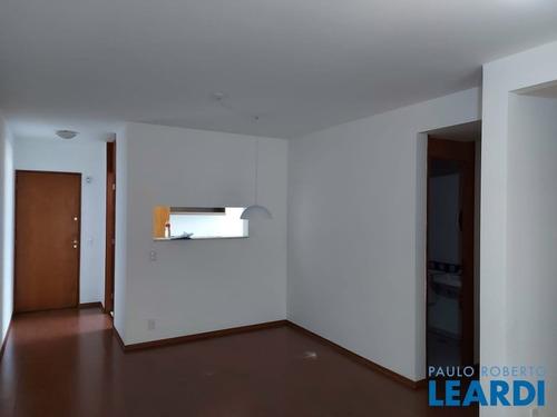 Imagem 1 de 13 de Apartamento - Super Quadra Morumbi - Sp - 619969
