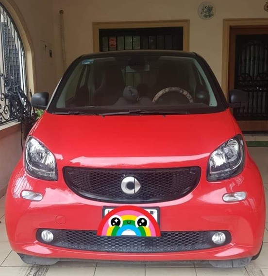 Smart Fortwo Passion Turbo Automá
