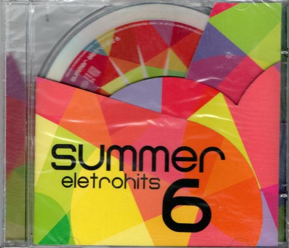 COMPLETO BAIXAR SUMMER ELETROHITS 7 CD DE