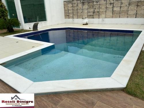 Imagem 1 de 30 de Linda Casa Ampla  Moderna Em Vilas A Venda - 13c3 - 69230750