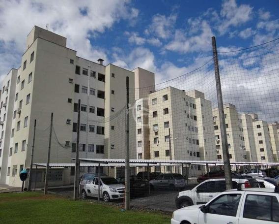 Apartamento No Vila Nova Com 2 Quartos Para Venda, 51 M² - Ka1264