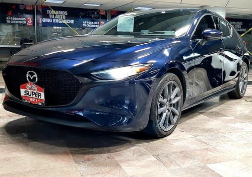 Imagen 1 de 15 de Mazda 3 2021 2.5 I Grand Touring Hb At