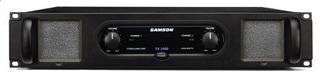 Potencia Samson H 750+750/4, 550+550/8, 1200+1200/2 Sx2400