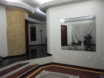 Casa Comercial Para Locação, Vila Pires, Santo André - Ca0678. - Ca0678