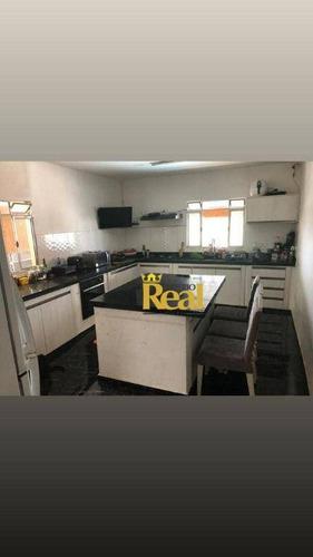 Imagem 1 de 22 de Casa À Venda, 315 M² Por R$ 2.200.000,00 - Alto De Pinheiros - São Paulo/sp - Ca0577