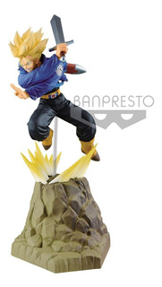 Trunks Absolute Perfection Figure Banpresto