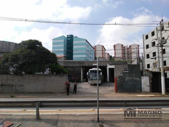 Galpão Em Ermelino Matarazzo Para Locação E Venda - 5808 - 33559789